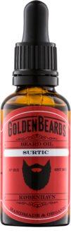 Golden Beards Surtic Baardolie