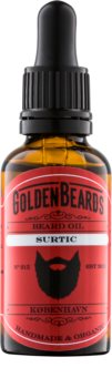 Golden Beards Surtic Bartöl