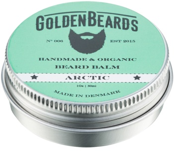 Golden Beards Arctic bálsamo para la barba