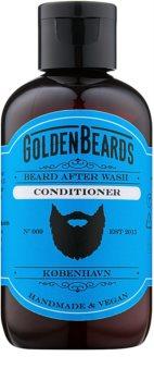 Golden Beards Beard After Wash kondicionér na vousy