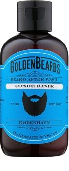 Golden Beards Beard After Wash κοντίσιονερ για τα γένια
