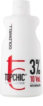 Goldwell Topchic emulsione attivatore
