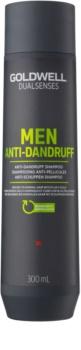 Goldwell Dualsenses For Men šampón proti lupinám pre mužov