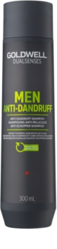 Goldwell Dualsenses For Men shampoing antipelliculaire pour homme