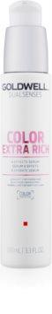 Goldwell Dualsenses Color Extra Rich serum za neobvladljive lase