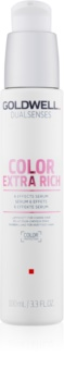 Goldwell Dualsenses Color Extra Rich szérum a rakoncátlan hajra