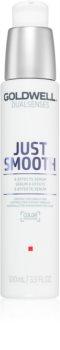 Goldwell Dualsenses Just Smooth serum za neobvladljive lase