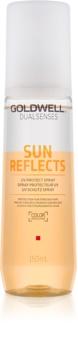 Goldwell Dualsenses Sun Reflects захисний спрей проти дії сонячного випромінювання