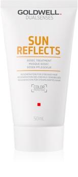 Goldwell Dualsenses Sun Reflects regeneračná maska na vlasy