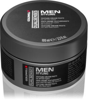 Goldwell Dualsenses For Men pâte modelante pour tous types de cheveux