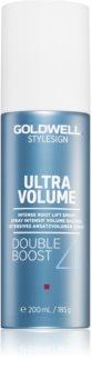 Goldwell StyleSign Ultra Volume spray per sollevare i capelli dalla radice