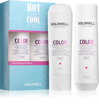 Goldwell Dualsenses Color Cosmetic Set (For Colored Hair)