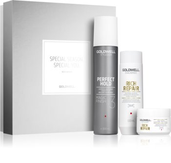 Goldwell Dualsenses Rich Repair kit di cosmetici I.