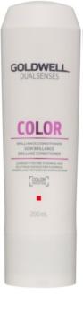 Goldwell Dualsenses Color acondicionador para proteger el color