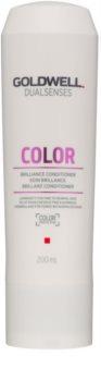 Goldwell Dualsenses Color kondicionér pro ochranu barvy
