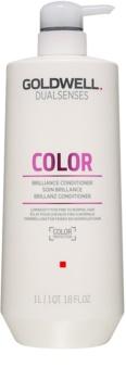 Goldwell Dualsenses Color balsam pentru protecția culorii