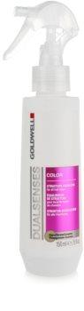 Goldwell Dualsenses Color вирівнює структуру для всіх типів волосся