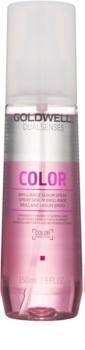 Goldwell Dualsenses Color bezoplachové sérum ve spreji pro lesk a ochranu barvených vlasů