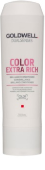 Goldwell Dualsenses Color Extra Rich après-shampoing protection de couleur