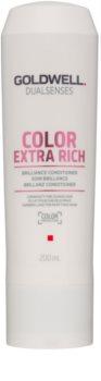 Goldwell Dualsenses Color Extra Rich балсам за защита на цветовете