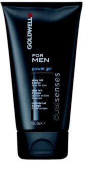 Goldwell Dualsenses For Men gel za lase z močnim utrjevanjem