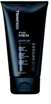 Goldwell Dualsenses For Men гел за коса  силна фиксация