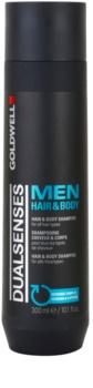 Goldwell Dualsenses For Men Shampoo & Duschgel 2 in 1