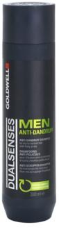 Goldwell Dualsenses For Men sampon anti-matreata pentru barbati