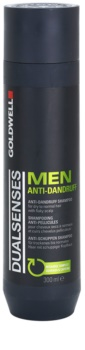 Goldwell Dualsenses For Men shampoo antiforfora per uomo