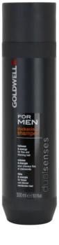 Goldwell Dualsenses For Men champú para un cabello fino y ralo