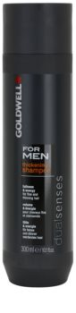 Goldwell Dualsenses For Men szmpon do cienkich włosów