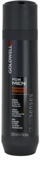 Goldwell Dualsenses For Men šampon za tanke in redke lase