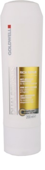 Goldwell Dualsenses Rich Repair Conditioner for Dry and Damaged Hair