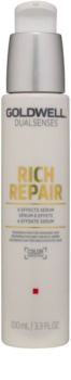 Goldwell Dualsenses Rich Repair sérum pro suché a poškozené vlasy
