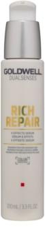 Goldwell Dualsenses Rich Repair siero per capelli rovinati e secchi