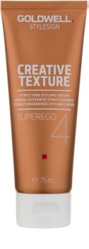Goldwell StyleSign Creative Texture Showcaser 3 stylingový krém na vlasy