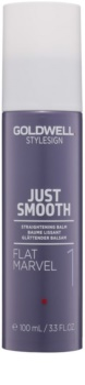 Goldwell StyleSign Just Smooth glättender Balsam gegen strapaziertes Haar