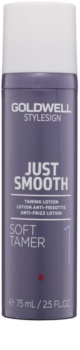 Goldwell StyleSign Just Smooth lapte protector anti-electrizare