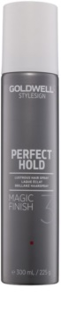 Goldwell StyleSign Perfect Hold Hairspray For Brilliant Shine