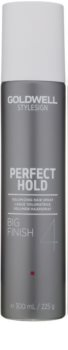 Goldwell StyleSign Perfect Hold Hair Spray with Volume Effect