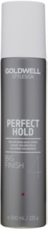 Goldwell StyleSign Perfect Hold pršilo za lase za volumen