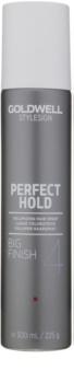 Goldwell StyleSign Perfect Hold sprej na vlasy pre objem