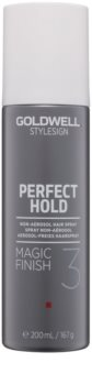 Goldwell StyleSign Perfect Hold Haarlack ohne Aerosol