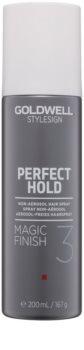 Goldwell StyleSign Perfect Hold laca de pelo sin aerosol