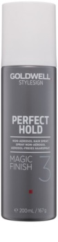 Goldwell StyleSign Perfect Hold laque cheveux non-aérosol