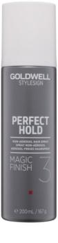 Goldwell StyleSign Perfect Hold лак для волосся без аерозолю