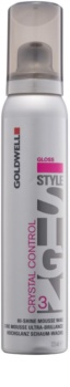 Goldwell StyleSign Gloss мус-воск для волосся