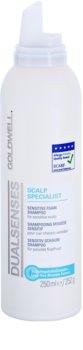 Goldwell Dualsenses Scalp Specialist Shampoo für empfindliche Kopfhaut