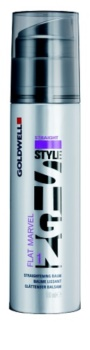 Goldwell StyleSign Straight bálsamo para alisamento de cabelo
