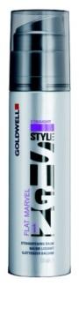 Goldwell StyleSign Straight balzam pre uhladenie vlasov